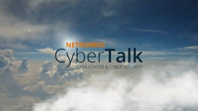 NetNordic CyberTalk 2021 thumbnail