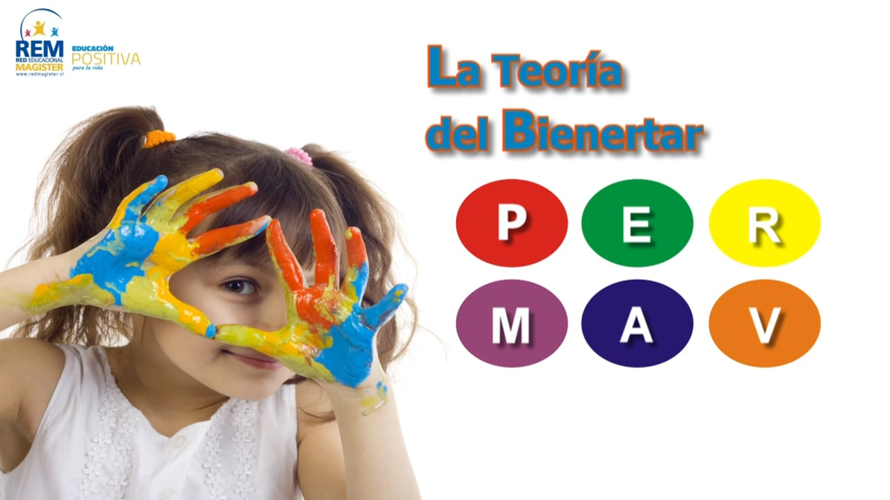 PERMA-V: Juan Silva; Rector Netland School