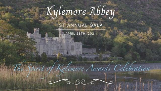 Highlights: Kylemore Abbey Fundraising Livestream