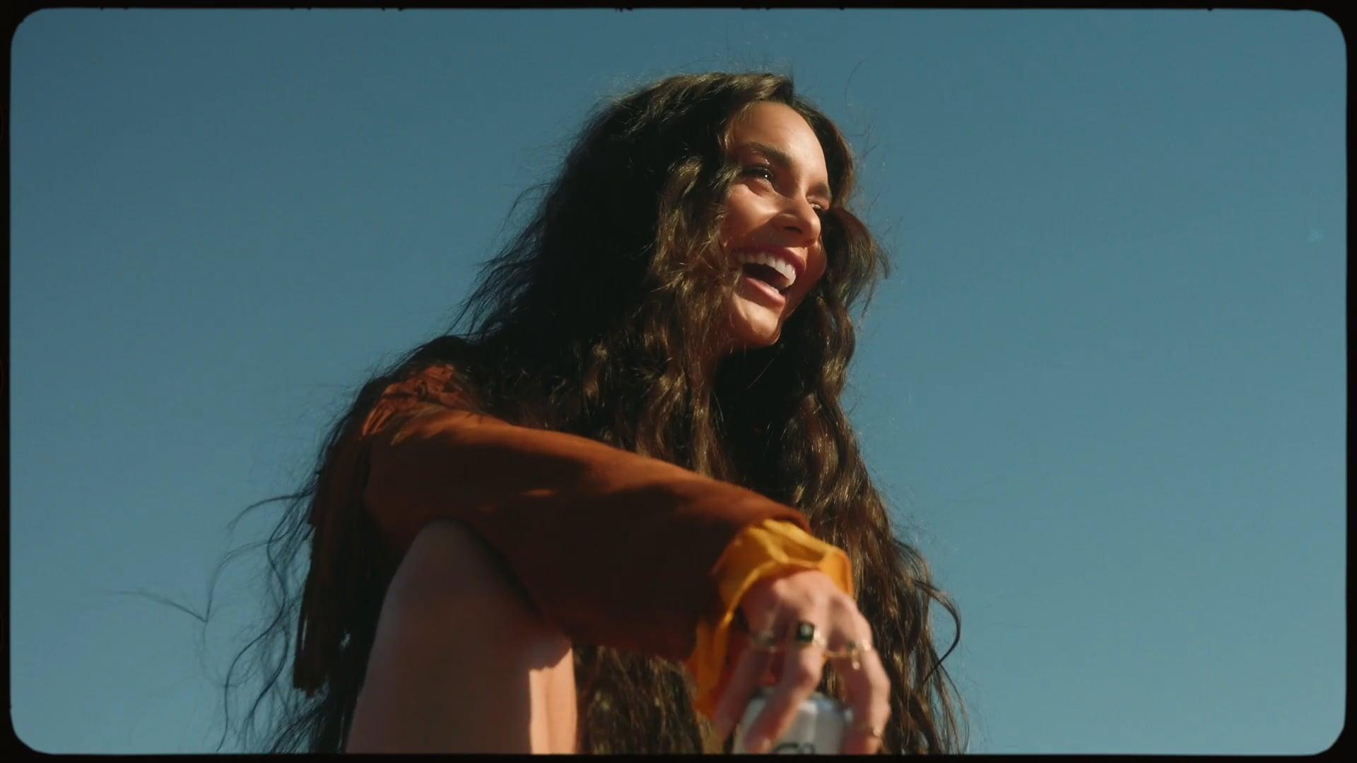 Caliwater Vanessa Hudgens Commercial