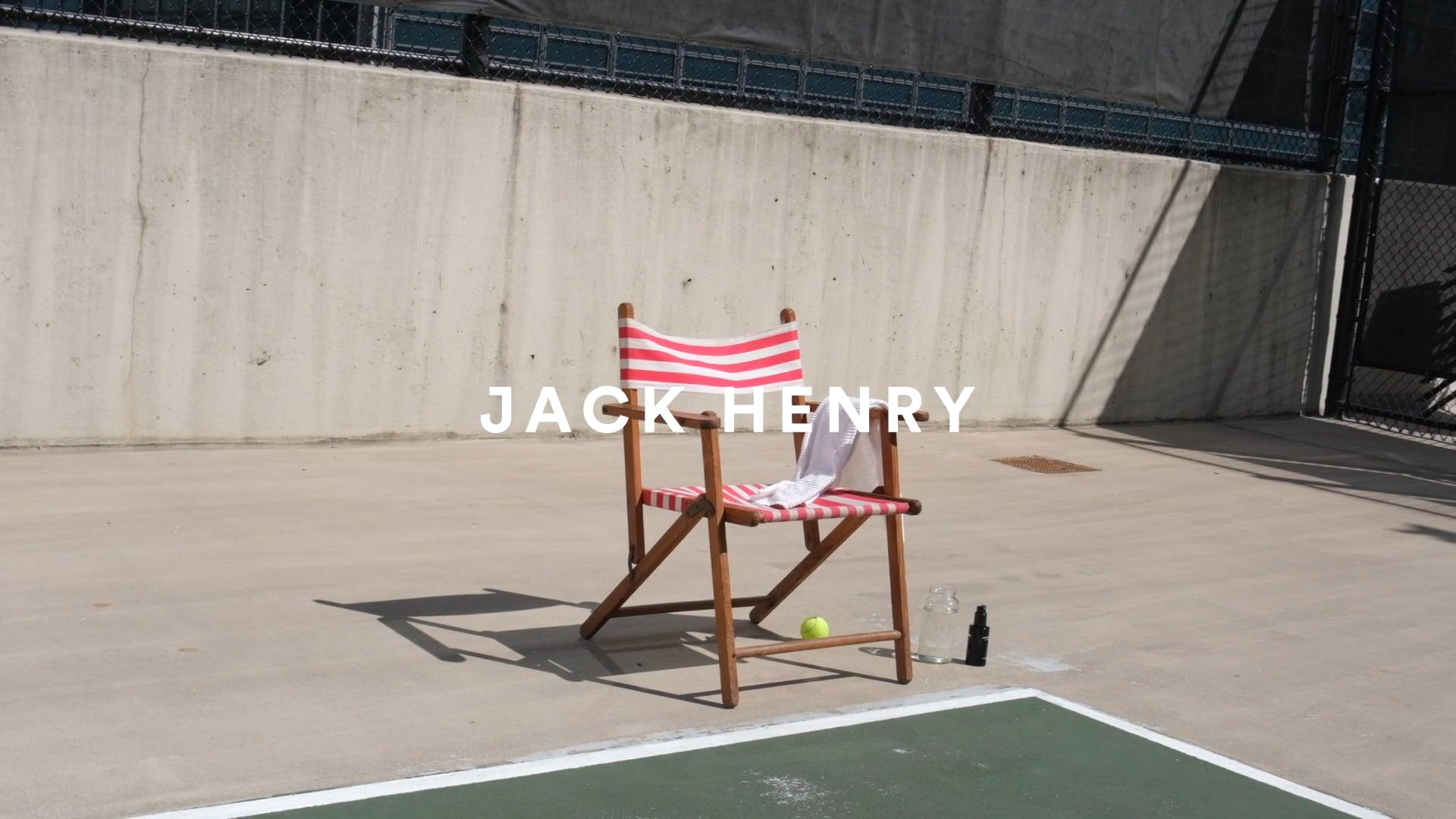 Jack Henry: Step by Step Refresh
