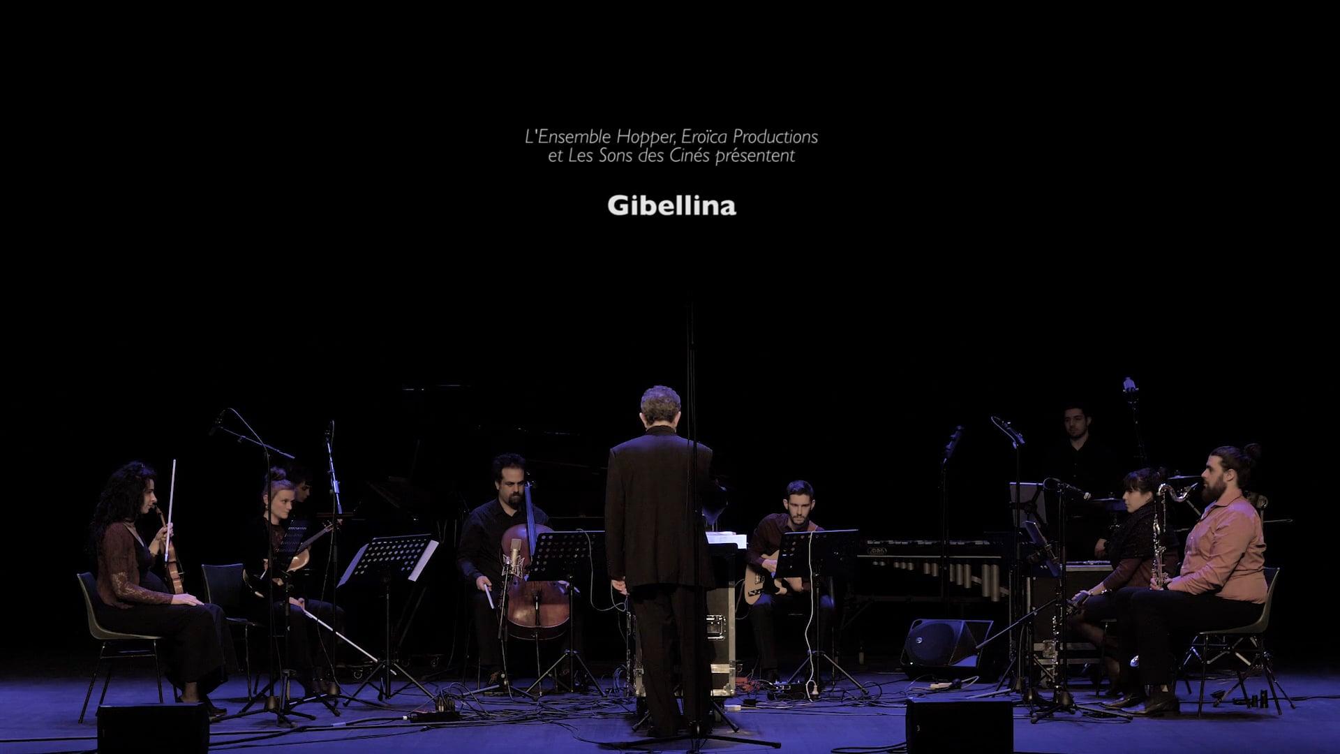 Gibellina, film de Thierry De Mey musique de Stéphane Orlando par l'Ensemble Hopper 2021.mp4