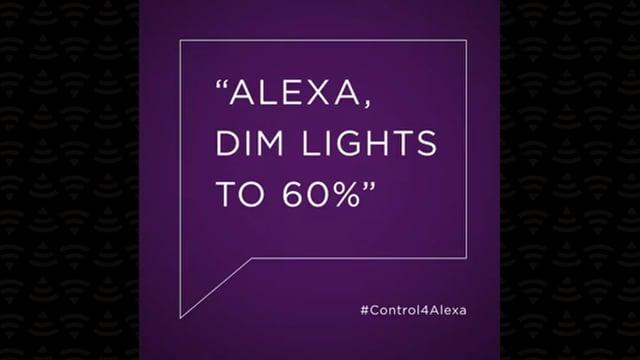 Let Smart Living Dim The Lights