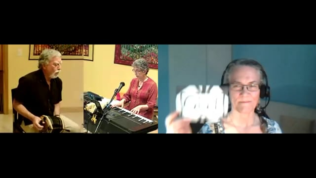 Dances Without Borders with Bev Bernbaum and Reelplay