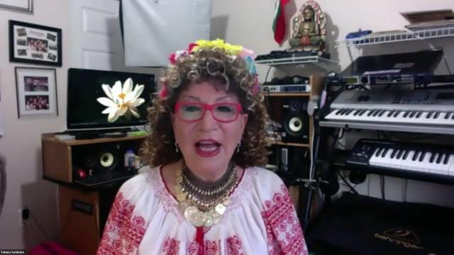 Bulgarian Singing Workshop