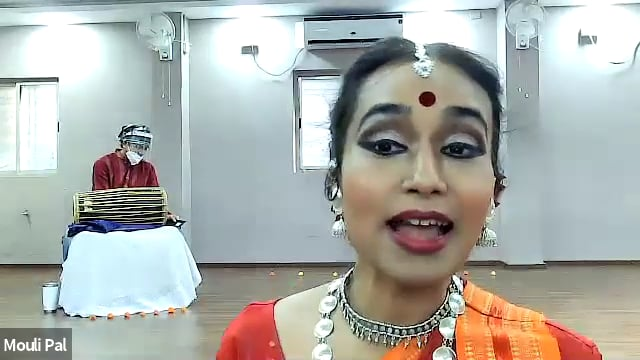 Odissi, Indian Dance of Love and Devotion