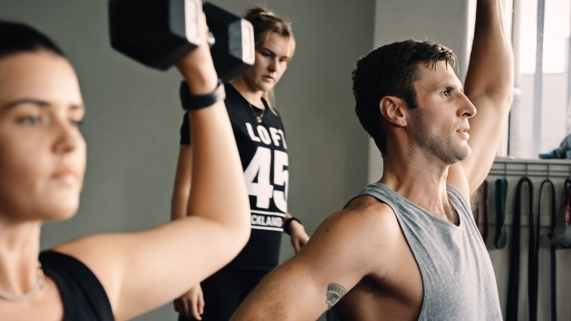Loft 45 - Personal Training