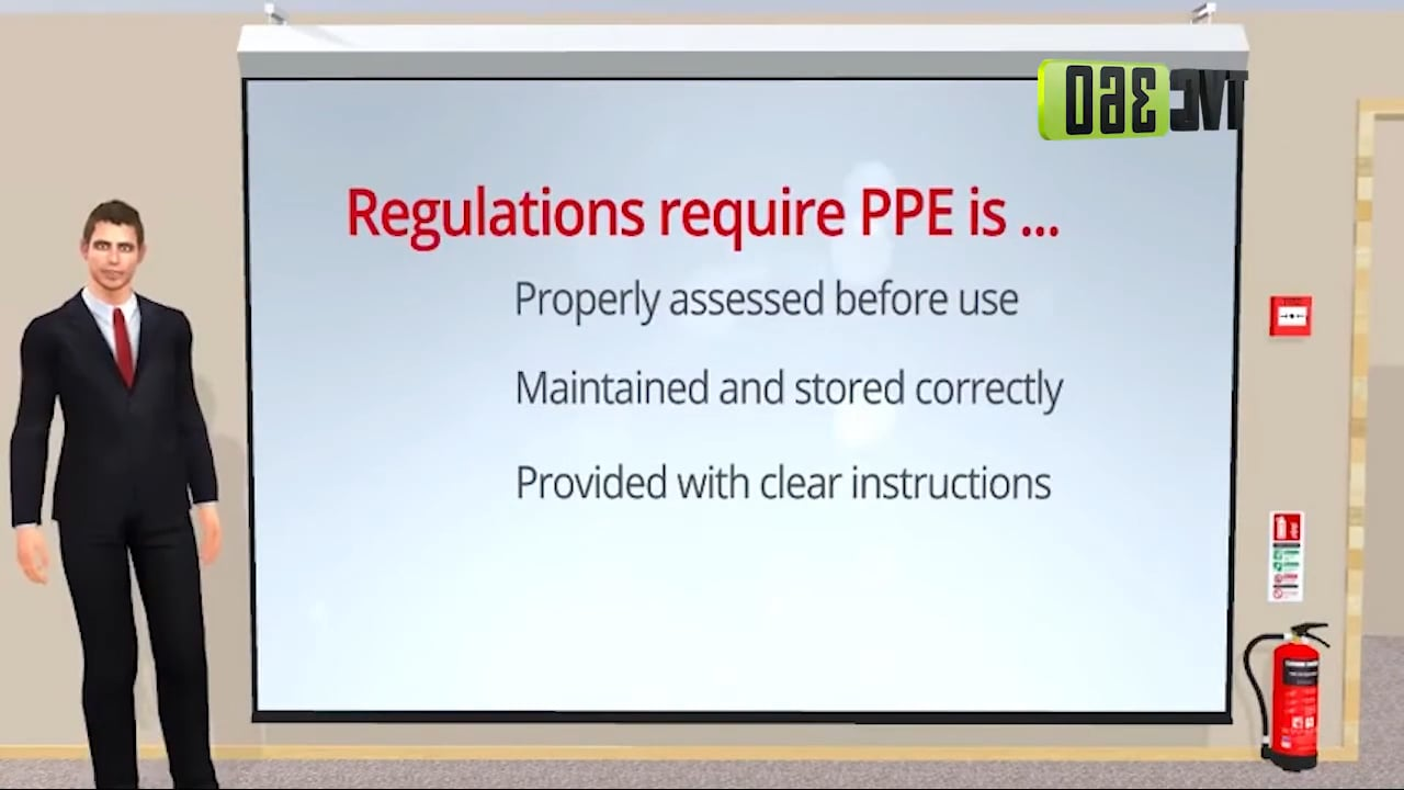 PPE E Learning