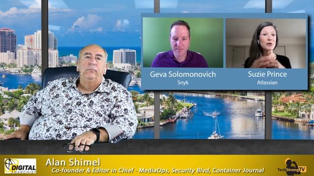 Security Partnership - Snyk and Atlassian