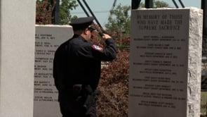 Peace Officers Memorial Week