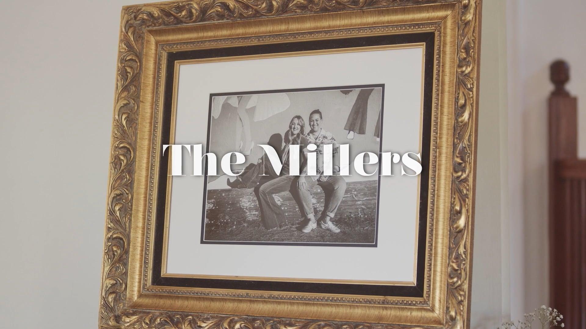 Miller Wedding - Rubi House