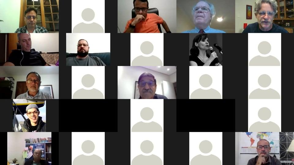 III Encontro Virtual ABCM - Engenharia e seu ensino em tempos de pandemia