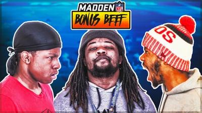 The Madden 21 Bonus Beef Week 6!