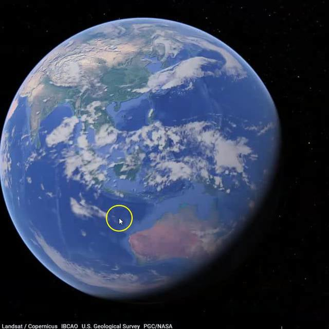 SEO EARTH #Shorts World