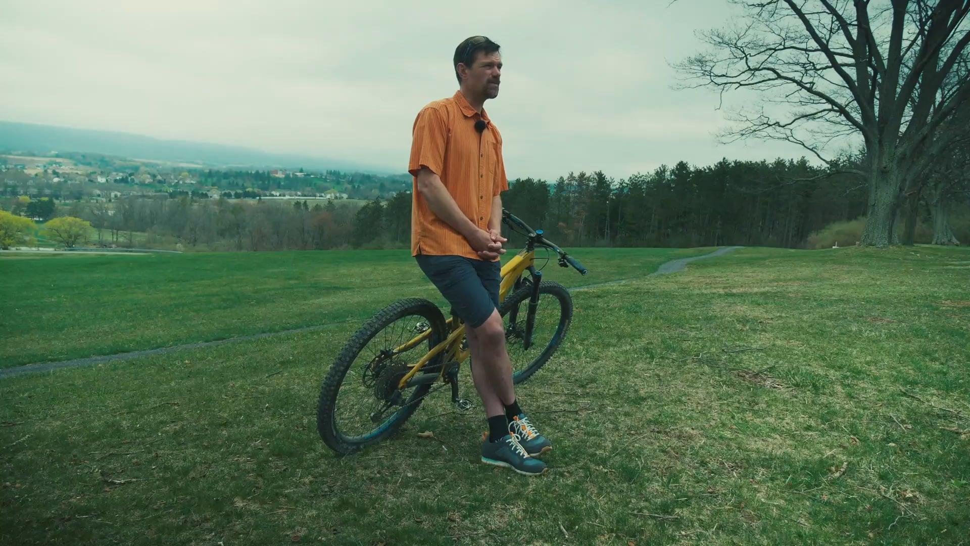 Nittany Mountain Biking Association