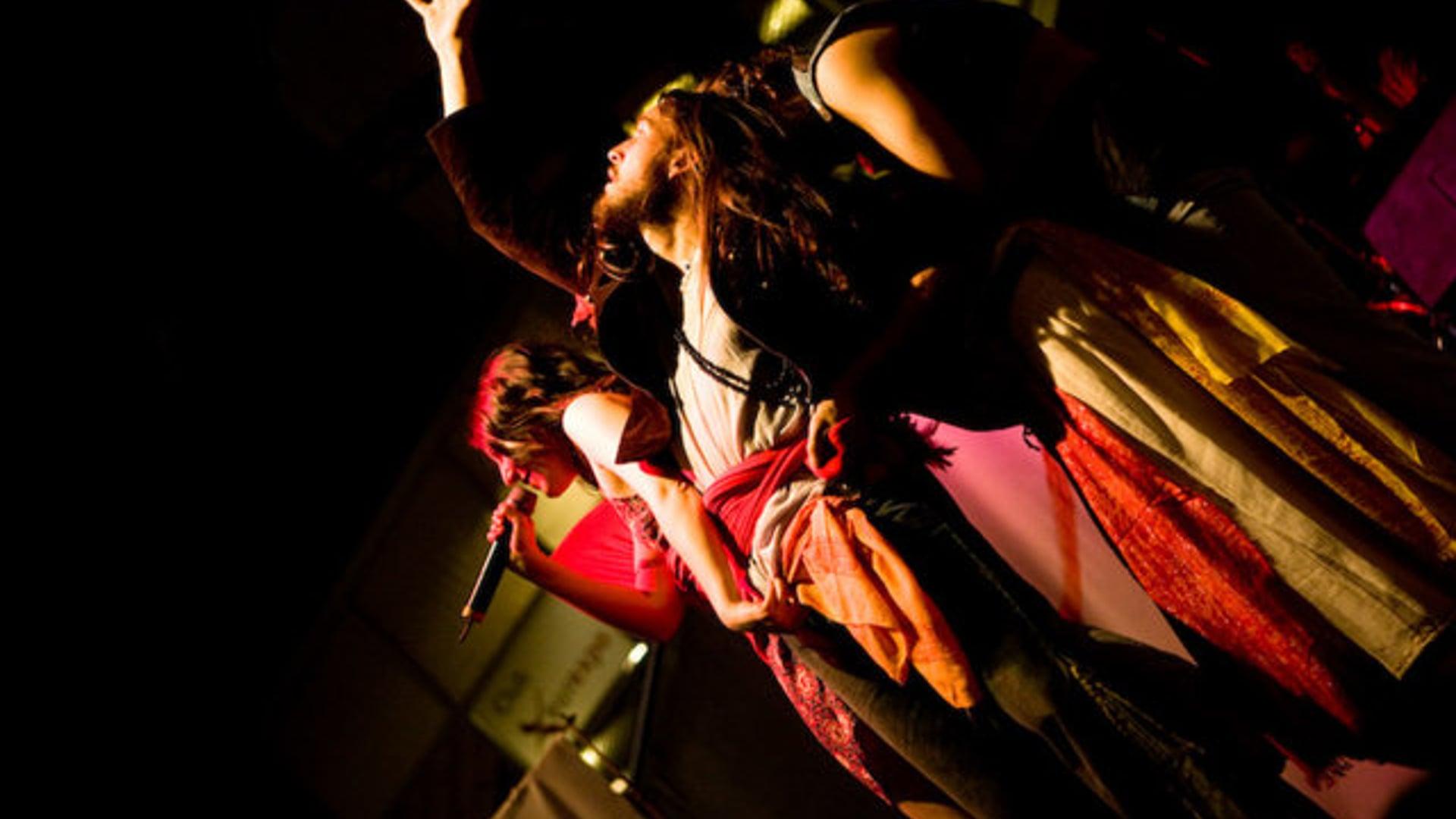 Les Petites Portes - Hippie Hippie Hourrah ! - Demo