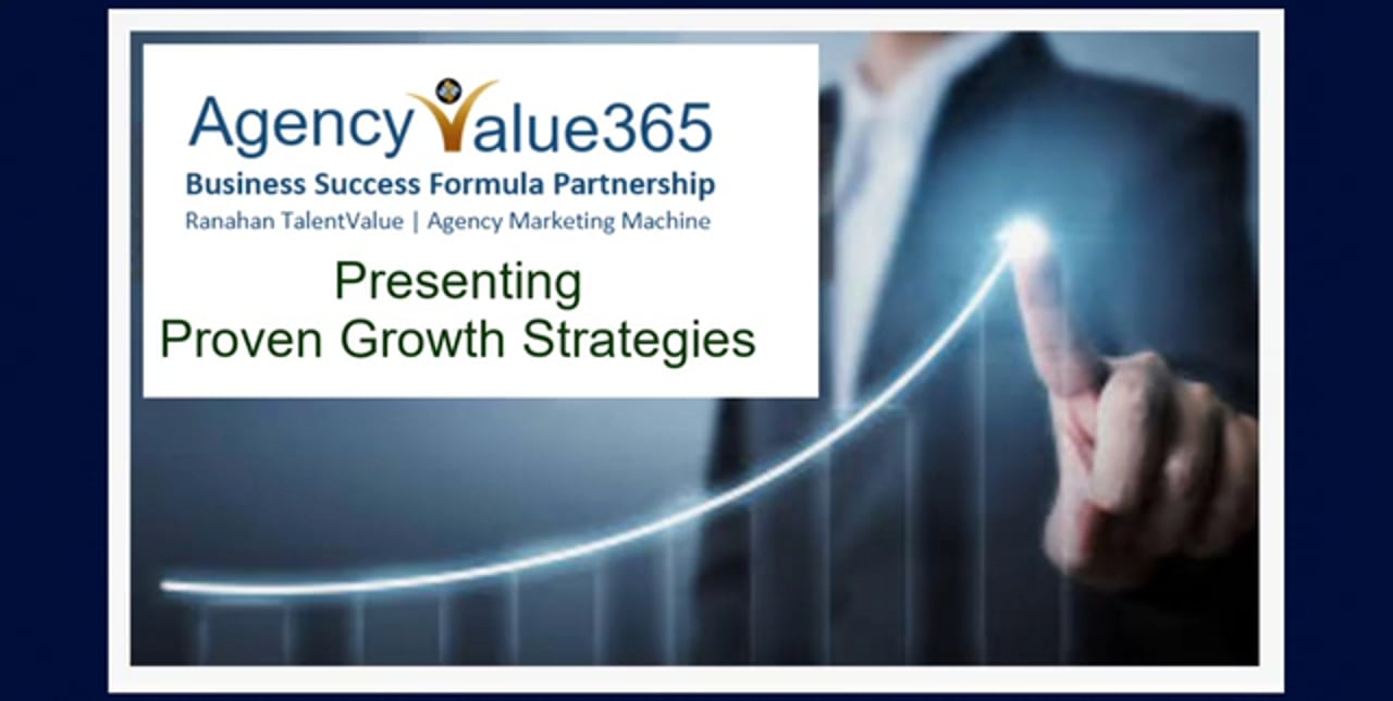 Proven Growth Strategies