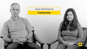 AXON AID: Family First - Community