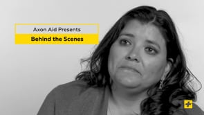AXON AID: Family First - Behind the Scenes