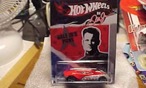 Do it for Dale! Ben's fave toy was for Little E!