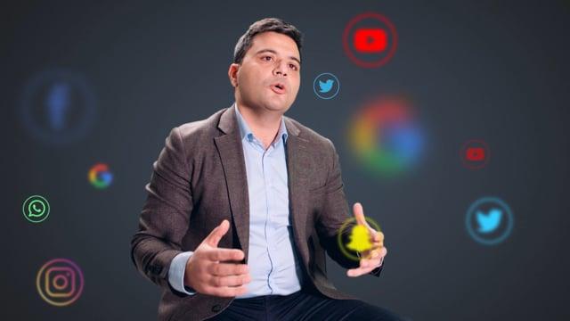 Leading in Digital