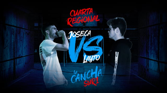 La Cancha Sur 1 | Semifinal | Layto vs Joseca