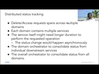 Intuit's GDPR compliance case study