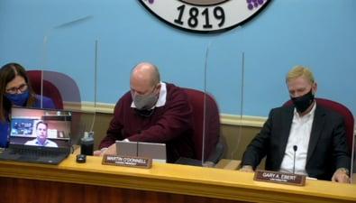 Thumbnail of video Avon Lake City Council: 05/10/2021