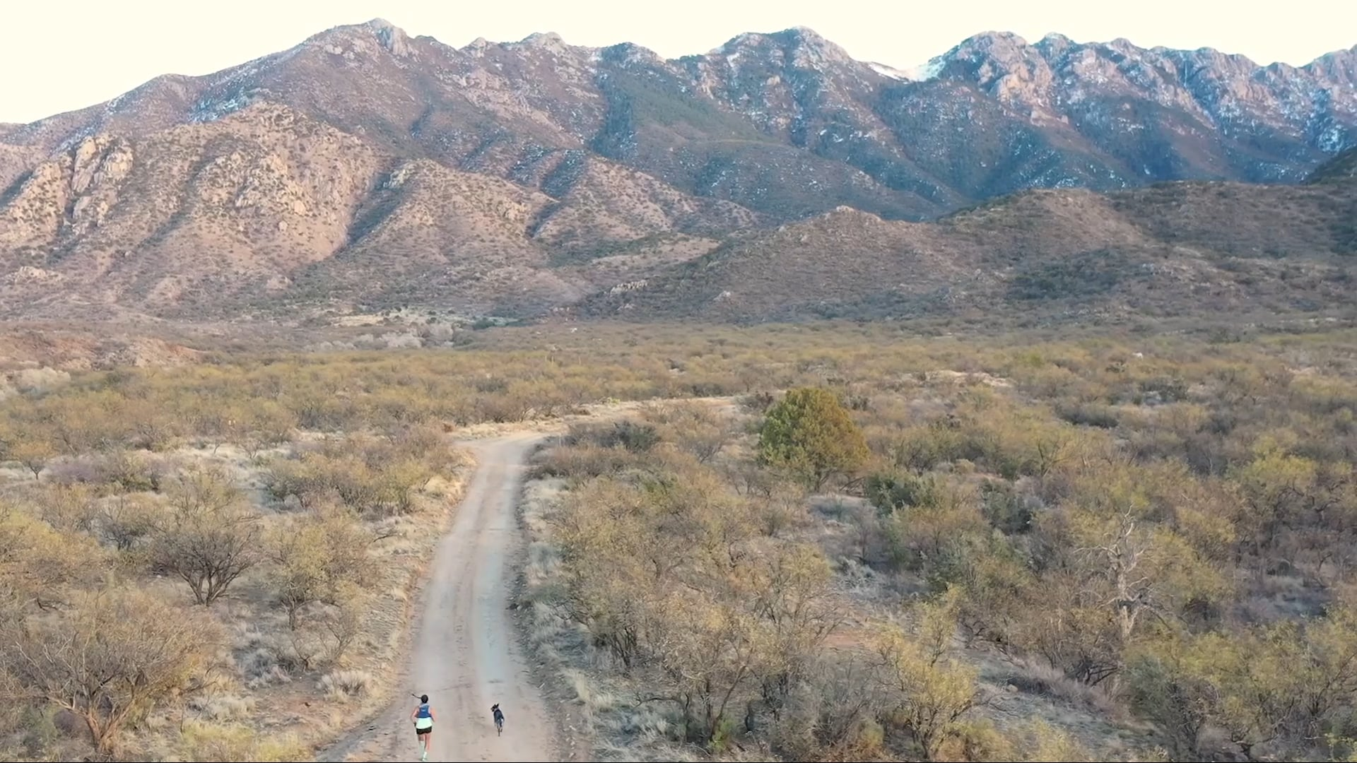 Episode 2 of The Trail Ahead: Lydia Jennings: Running, Soil and Sovereignty
