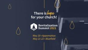 Revitalization Summit Promo 2021   SBCV