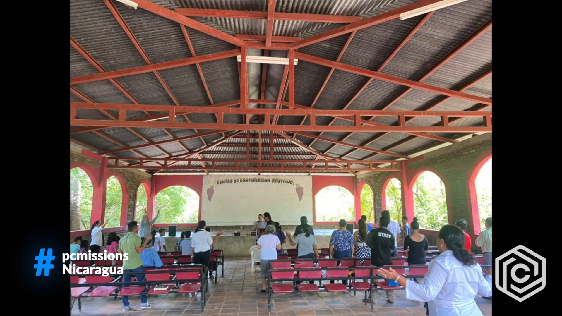Nicaragua 2021 update