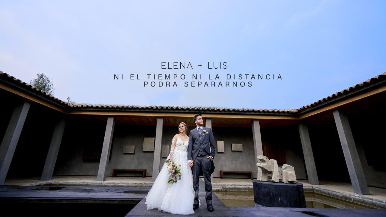 Highlight Luis & Elena
