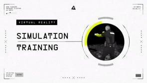 Axon VR Simulator Launch Webinar Recording