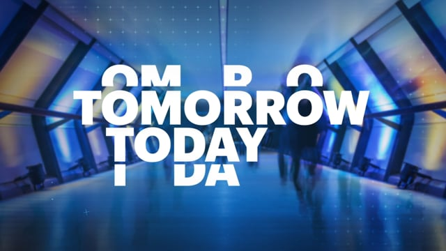 Accenture - Tomorrow, Today Highlights