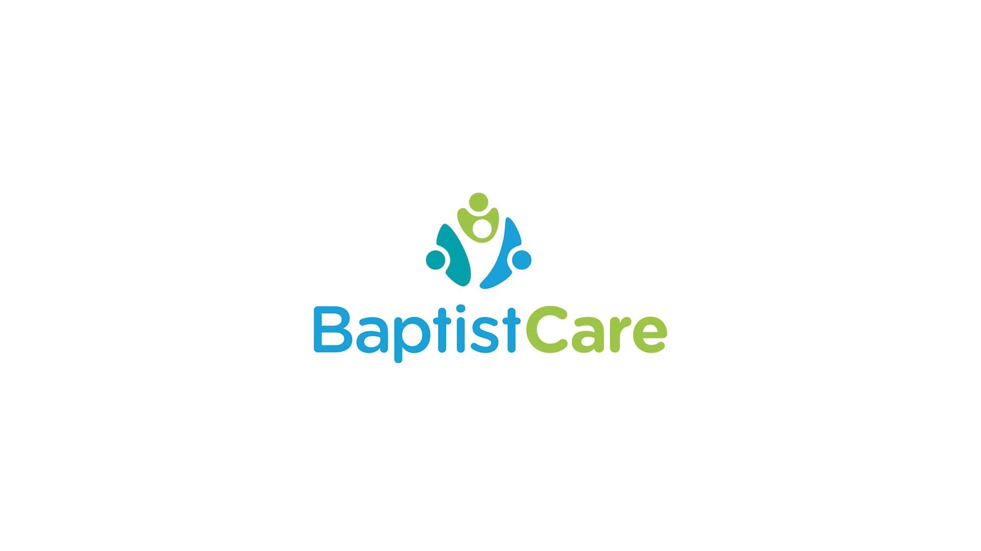 BaptistCare - Palliative Care