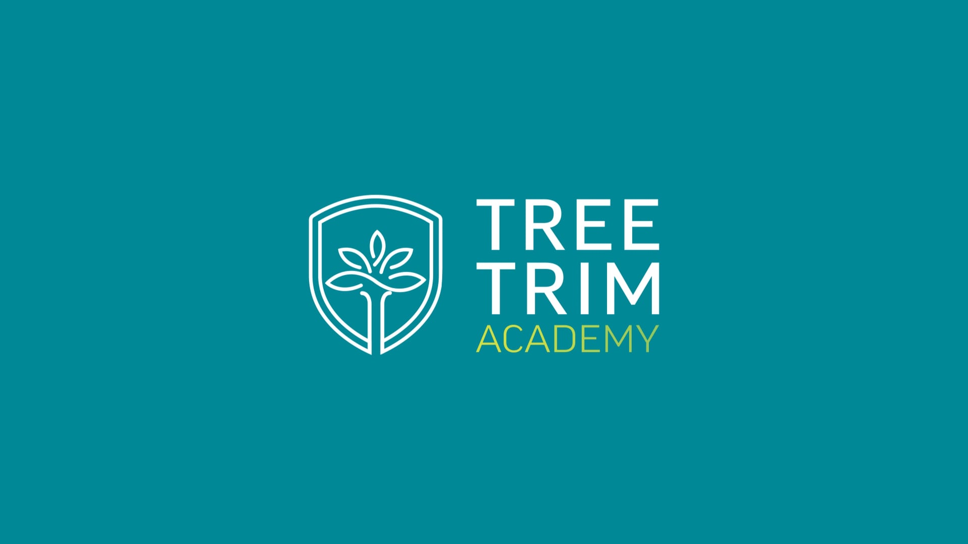 DTE   Tree Trim Academy
