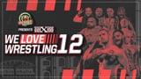 wXw We Love Wrestling 12
