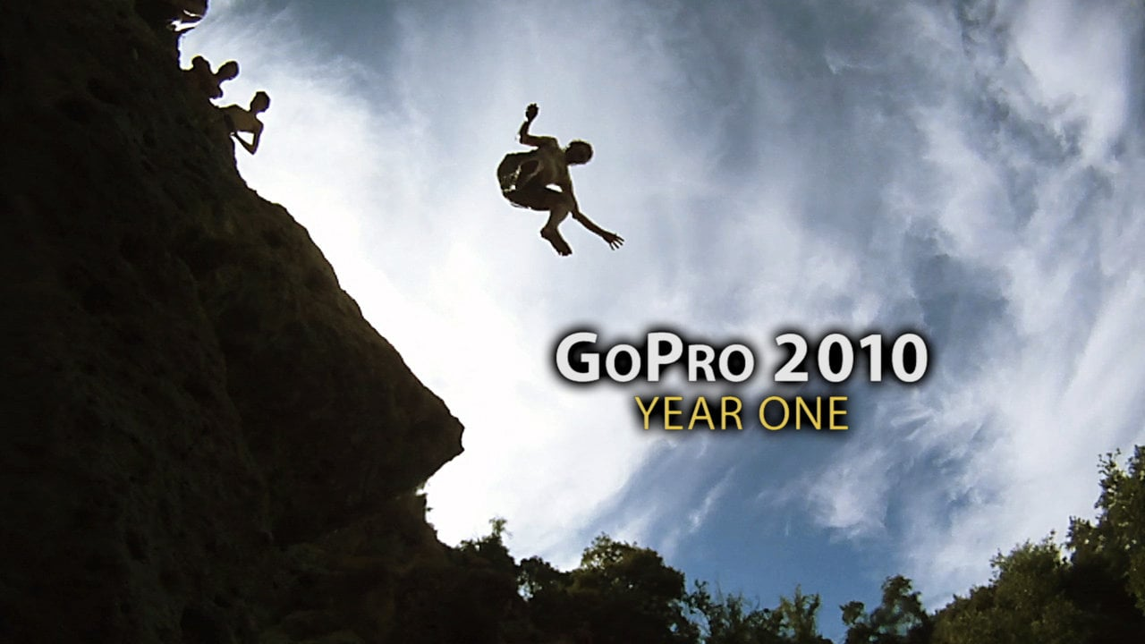 GoPro 2010 - Year One