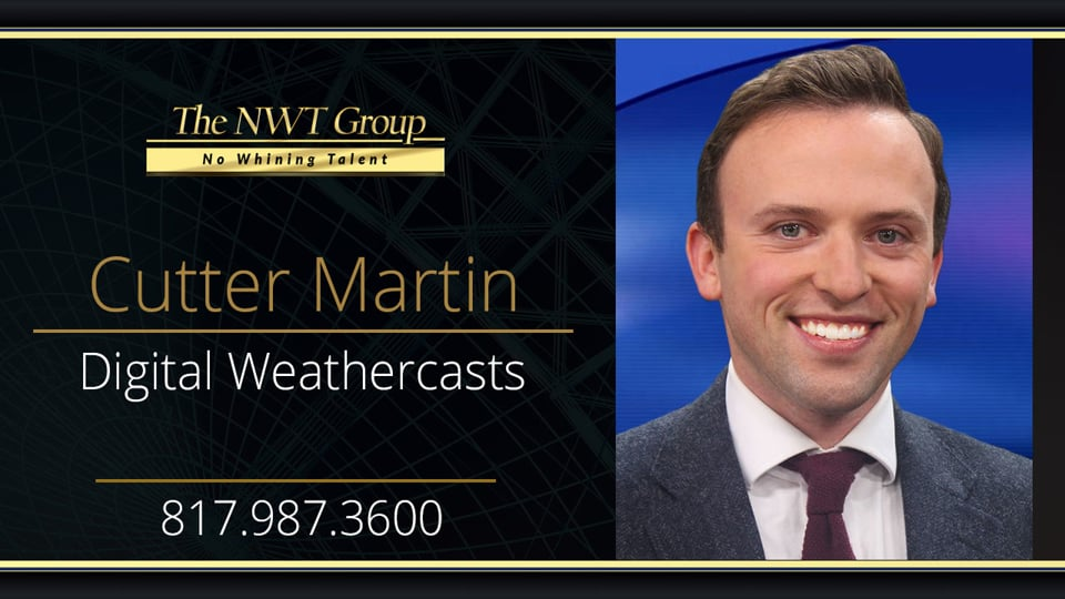 Digital Weathercasts