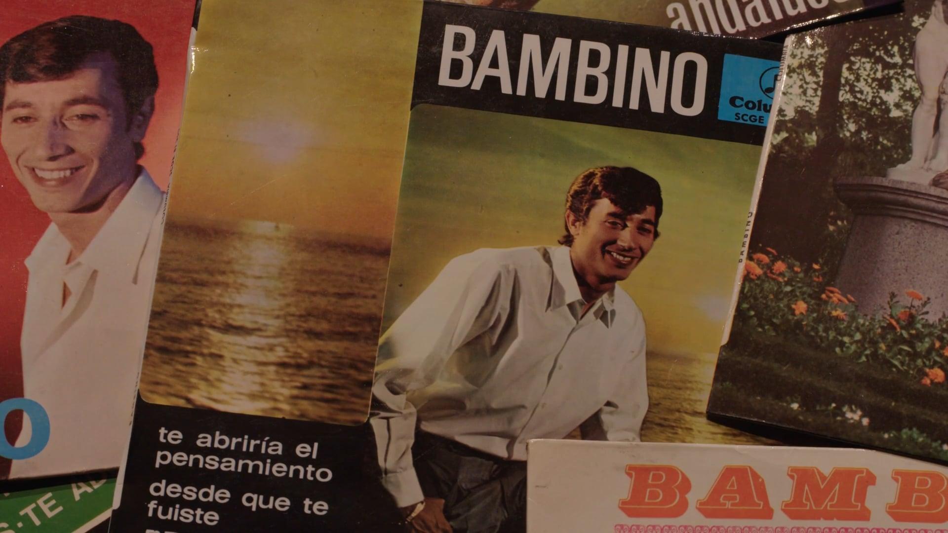 BAMBINO, ALGO SALVAJE (en producción, teaser)
