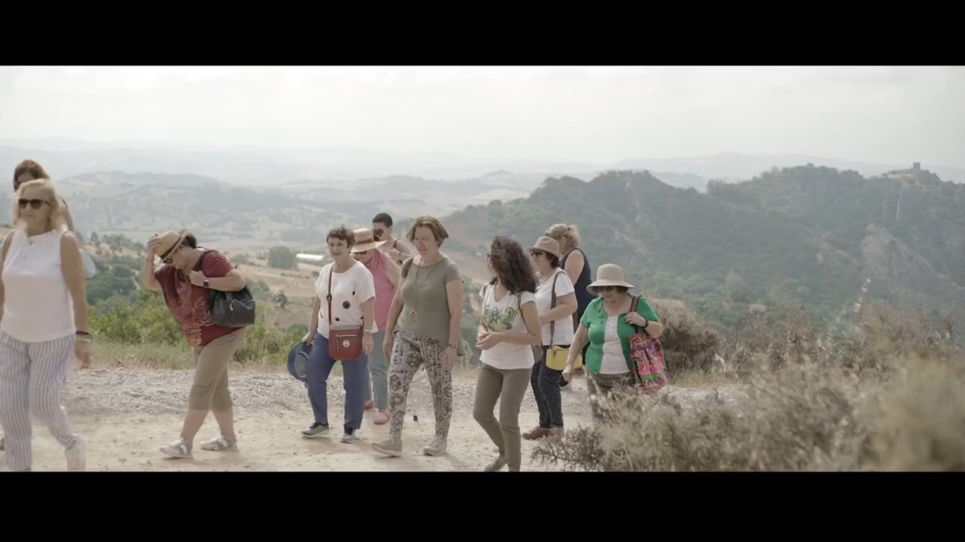 Viaje al Despertar - Trailer