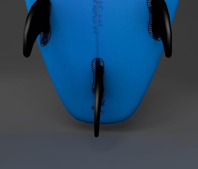 ZUE logo design for a beautiful blue board