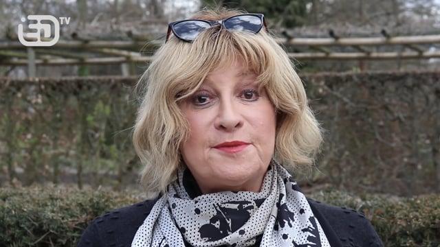 De GazED: Bo Van Spilbeeck - Transgender