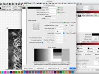 Basic Photo Engraving Directly In Lightburn - HD 1080p