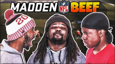 The Final Phase of The Madden Beef! Part 2