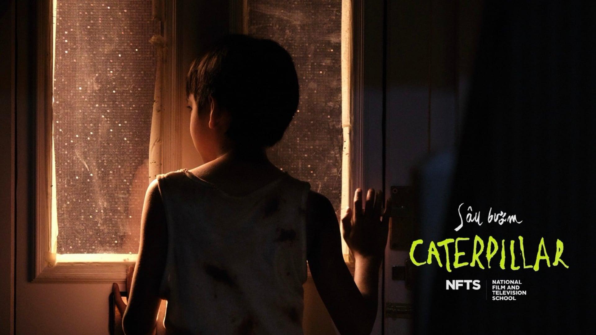 Caterpillar (Sâu Bướm) - Trailer