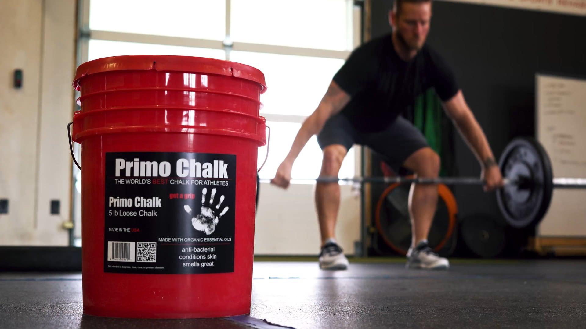 CrossFit   Primo Chalk