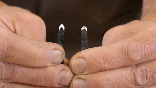 06-How to Tune a Cutting Gauge