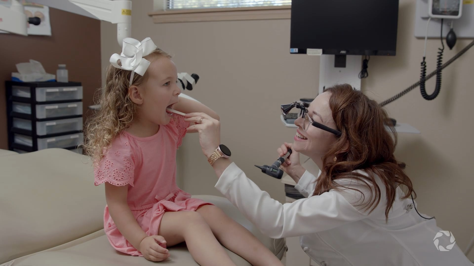 Pediatric Services at Prosser Memorial Health's Ear, Nose, & Throat Center