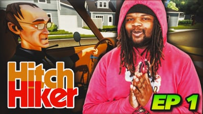 Flam's Hitchhiker Ep 1